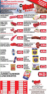 M&M Food Market Canada Flyers January 27 - February 3, 2018
