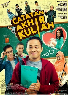Review Film Catatan Akhir Kuliah 2015 Bioskop