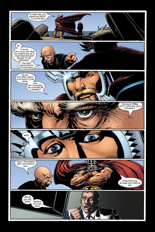 Thor (1998) Issue #66 #67 - English 12
