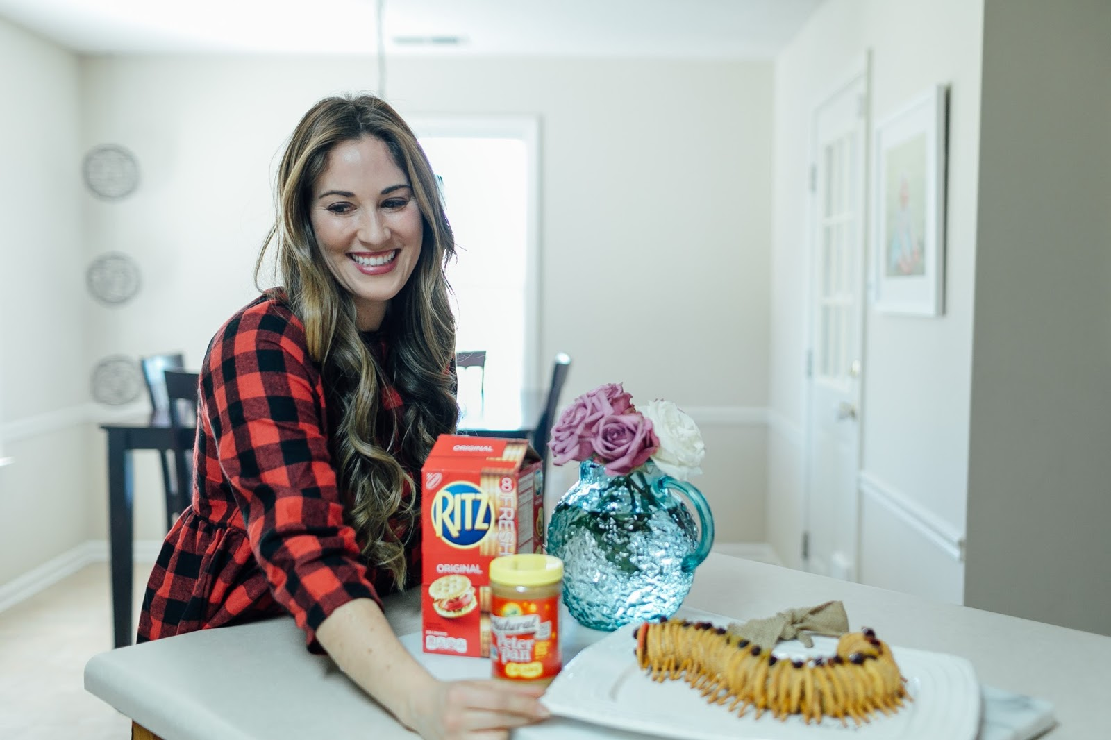 The Perfect Easy Snacks for Kids Party by lifestyle blogger Laura from Walking in Memphis in High Heels