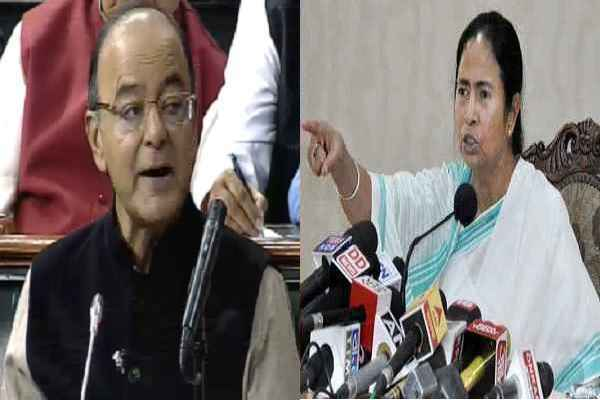 mamata-banerjee-rejected-general-budget-2017-modi-sarkar