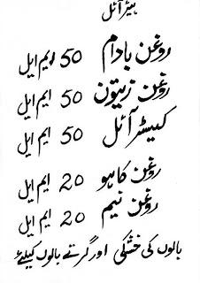 Aisha favourite recipes: HAKIM SYED ABDUL GHAFFAR AGHA KA