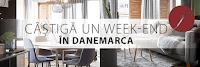Castiga un sejur de 2 zile la Hotelul Ferdinand din Aarhus, Danemarca + 3 vouchere zilnice