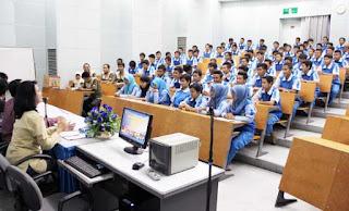 Program Pembelajaran Sekolah Broadcasting Di Jakarta