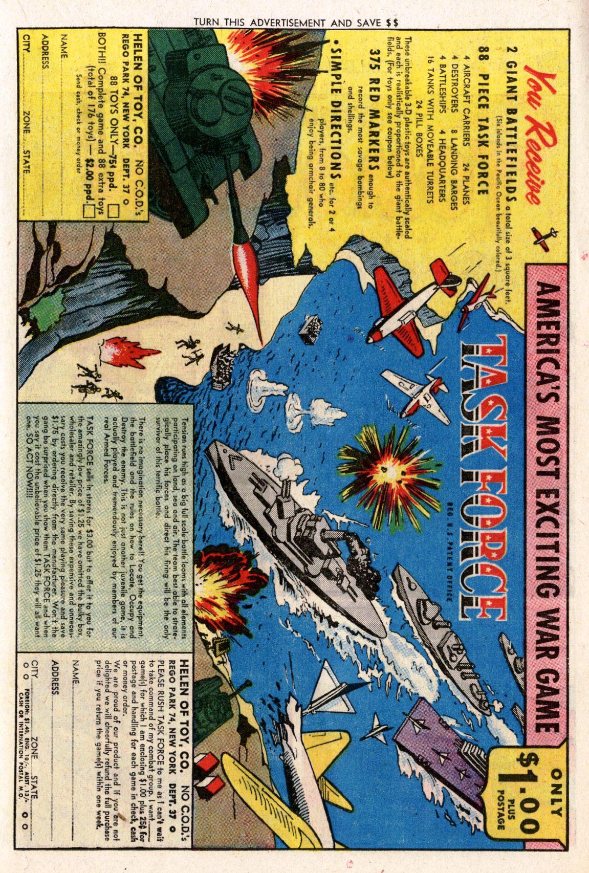 Read online World's Finest Comics comic -  Issue #119 - 17