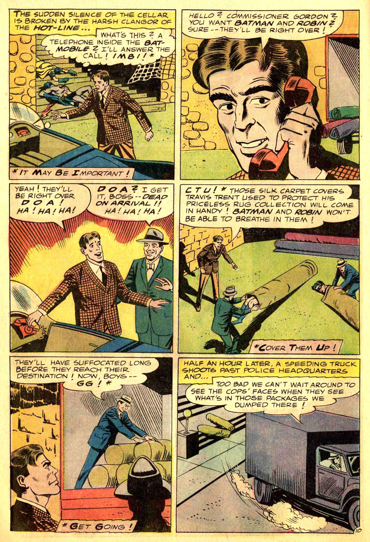 Detective Comics (1937) 360 Page 15