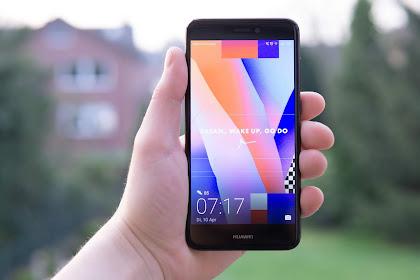 Huawei Mengalahkan Apple Sebagai Vendor Smartphone Terbesar Kedua