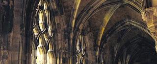Gothic zone bilbao