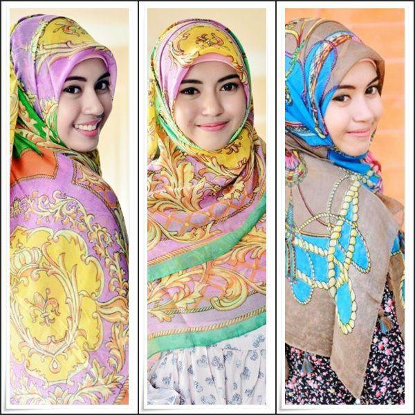 Foto Cewek Muslimah Thailand Yang Cantik - liataja.com