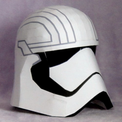 List Of Origami Star Wars Characters