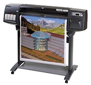 HP DesignJet 1055CM Driver Download