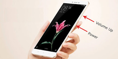how to REMOVE pattern or password Xiaomi Redmi Note 3 via recovery or TWRP