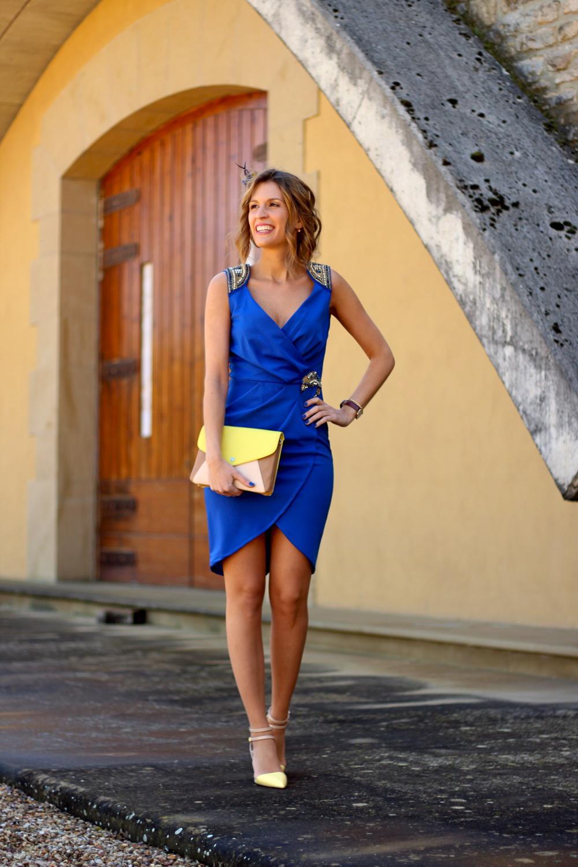 vestidos La Mas Mona