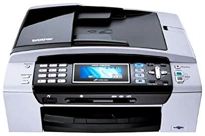 Brother mfc 490cw driver download.