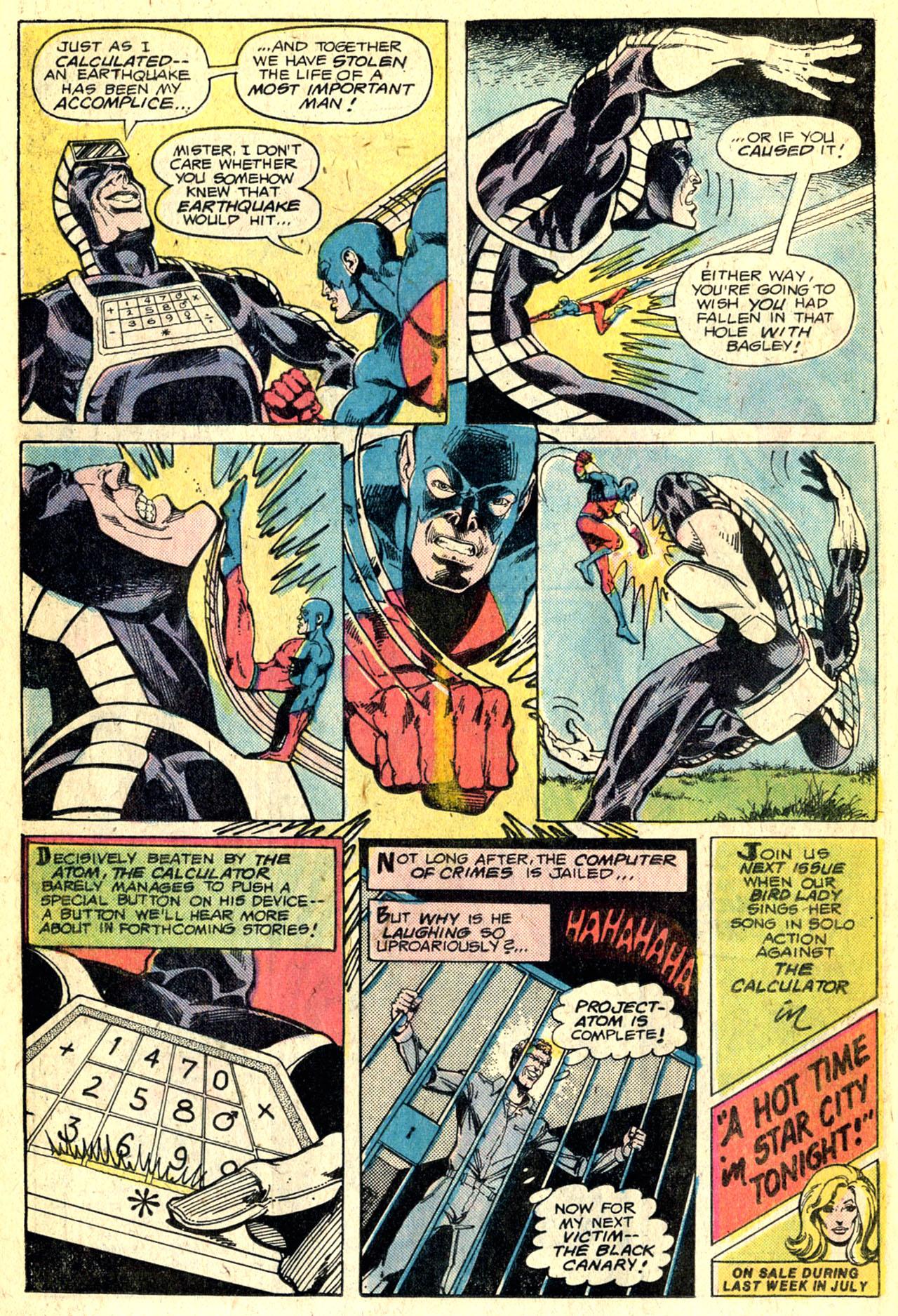 Detective Comics (1937) 463 Page 31