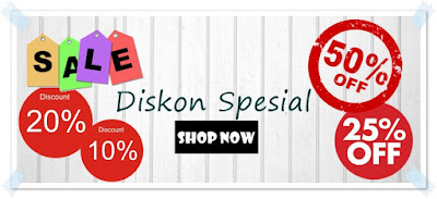 Tips Membuat Promo di Online Shop Indonesia