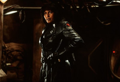 Ghosts Of Mars 2001 Pam Grier Image 1