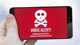 Bahaya 5 Cara Virus Dan Malware Menginfeksi Smartphone www.gangcepat.com