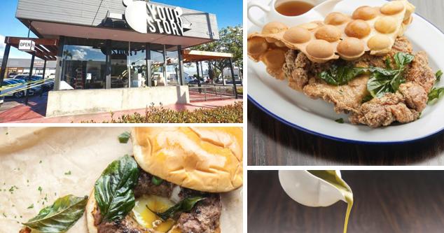 Banh Mi Cafe San Diego