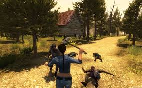 LINK DOWNLOAD GAMES 7 Days To Die Alpha FOR PC CLUBBIT