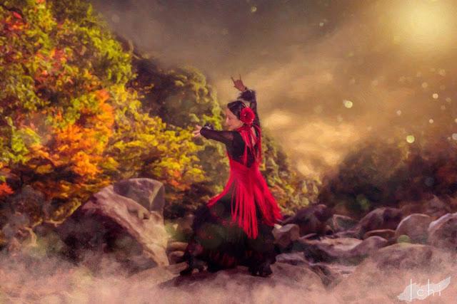 Padama Studio × Tierra Flamenca