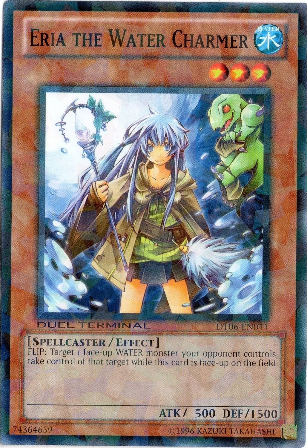 The Charmer Pages Lisa Kudrow For More: Deck Prodigy: Elemental Spellcasters