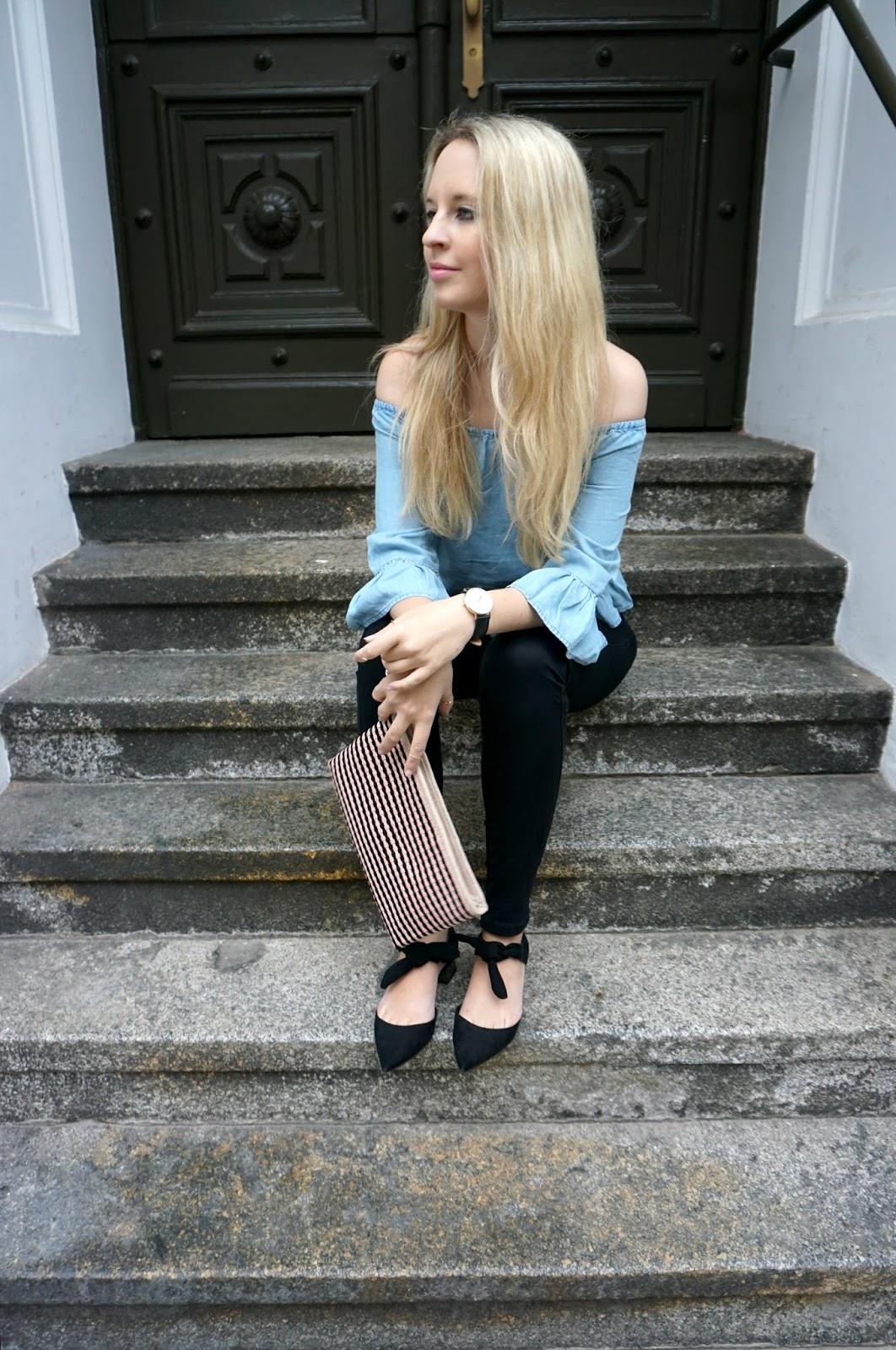 Österreich Modeblog