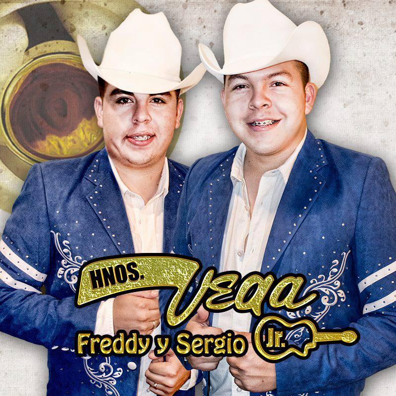 Los Hermanos Vega Jr. - No Vuelvo A Molestarte (2013) (En Vivo Desde Imuris, Sonora)