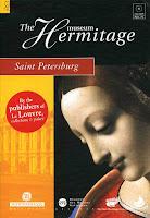 coperta DVD Muzeul de artă şi cultură Hermitage