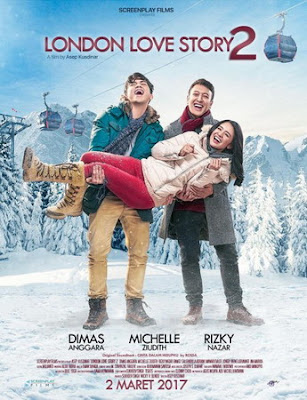 Film London Love Story 2 (2017)