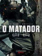 El mercenario (2017) DVDRip Latino