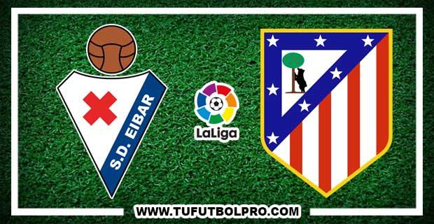 Ver Eibar vs Atlético Madrid EN VIVO Por Internet Hoy 7 de Enero 2017