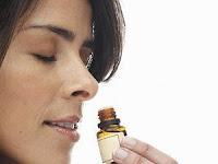 10 Cara Sederhana Untuk Menghadirkan Kebahagiaan - Hirup aroma citrus
