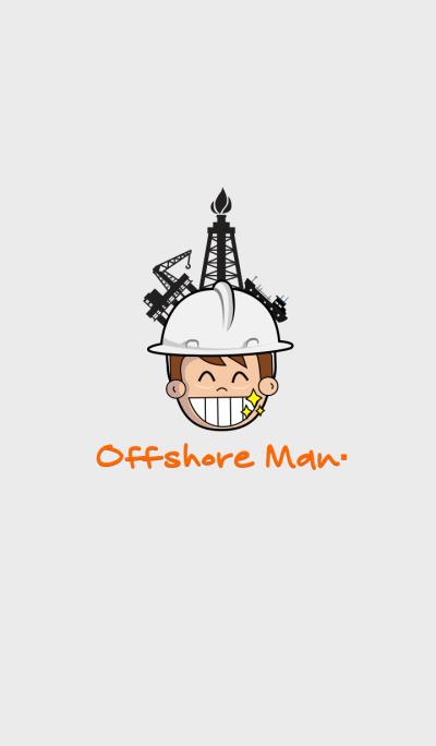 Offshore Man.