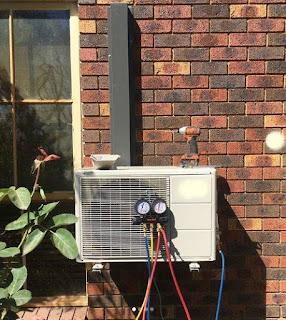 Pemeliharaan Air Conditioner (AC)