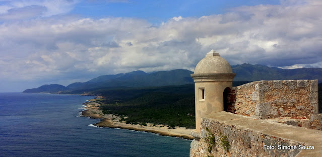 Fortaleza de San Pedro de la Roca, Santiago de Cuba