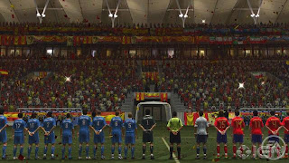 2010 FIFA World Cup South Africa (X-BOX360)