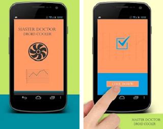 10 Aplikasi Android Pendingin Suhu Terbaru 2016