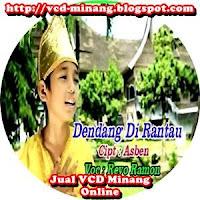 Revo Ramon - Takana Kampuang (Full Album)