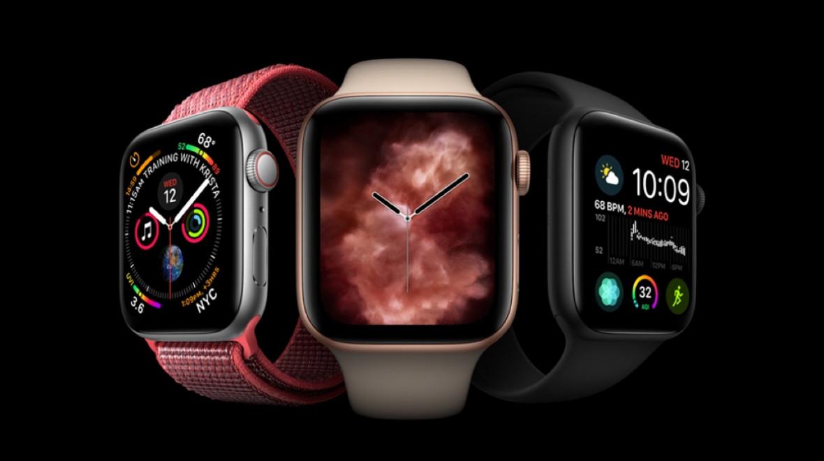 Cara Meningkatkan ukuran layar Apple Watch Anda dengan Fitur Zoom
