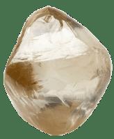 Mineral de diamante en bruto - foro de minerales