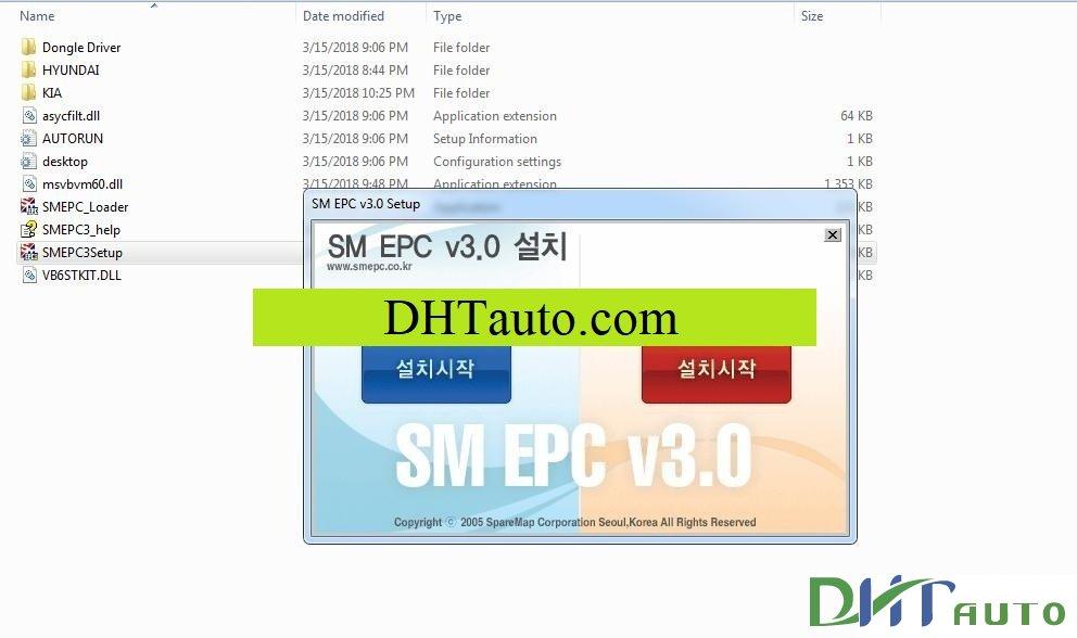 SM EPC HYUNDAI AND KIA VERSION 3 0 FULL [03 2018] - Automotive Library