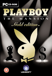 Playboy The Mansion Gold Edition (PC) 2005