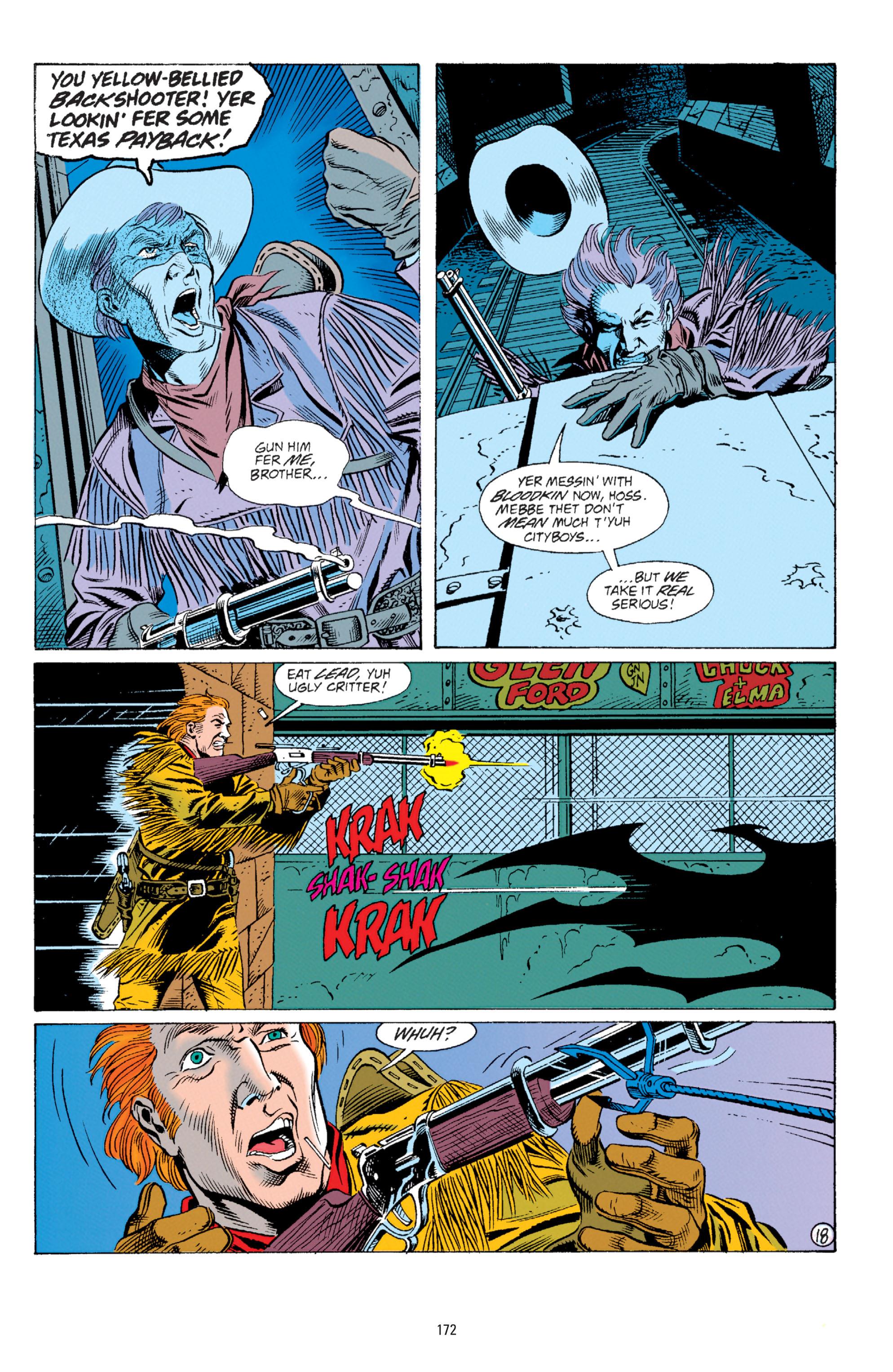 Detective Comics (1937) 669 Page 17