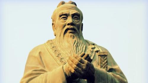 Những lời dạy của Khổng Tử