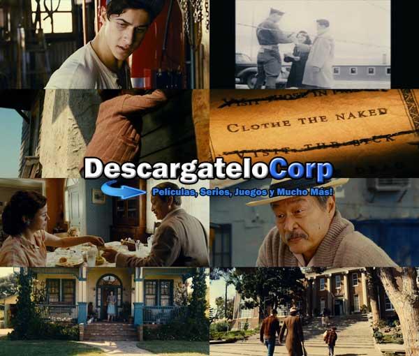 El Gran Pequeño DVDRip Latino