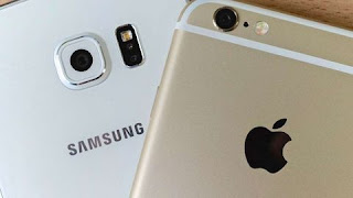 Italy impose penalty to Samsung and Apple