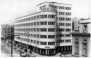 Budynek ZUS w Gdyni