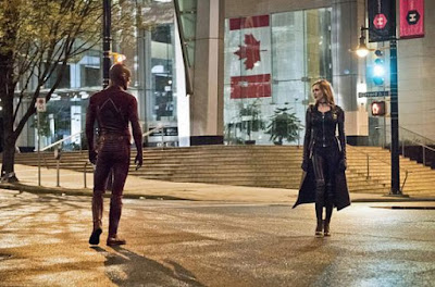 the flash 2x22