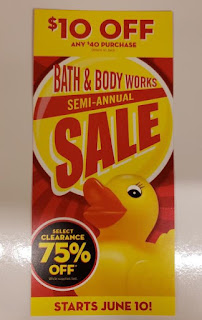 bath and body works semi annual sale coupons